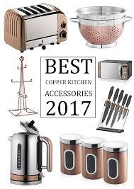 best copper kitchen accessories 2017