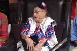Mrs Gertrude Gaines Weaver (1898-2015) - Find A Grave Memorial