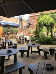 40 birmingham beer gardens and roof terraces where you can enjoy a pint in the sunshine birmingham live