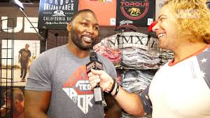 JEFF POWELL Farewell To Jay Larkin  But Where Were Mike Tyson Evander Holyfield Bench Press