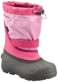 Big <b>Kids</b>' Powderbug Plus II <b>Warm</b>, Waterproof <b>Winter</b> Boot | Columbia
