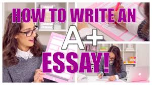 Tips For Writing College Essays 5 Tips For Writing College Essays