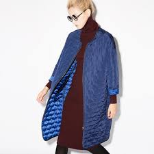 Long Down Cotton Parkas <b>Coat</b> Women's <b>Winter Warm Cotton</b> ...