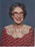 Obituary for Opal Marie Bishop