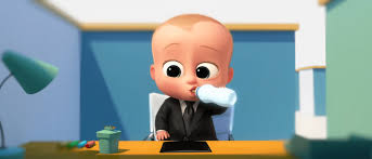 Film Review The Boss Baby Filmbunker