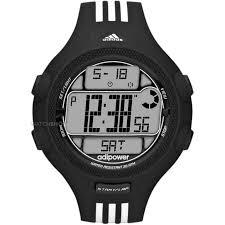 men s adidas performance adipower alarm chronograph watch adp3120 mens adidas performance adipower alarm chronograph watch adp3120