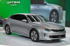 new car 2016 usa4 Hot New Cars at the 2016 Chicago Auto Show