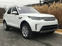 2017 New Land Rover Discovery HSE Td6 Diesel at Jaguar Land Rover ...