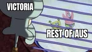 If you are entering south australia and have been in greater melbourne in the last 14 days, you must: Funny Coronavirus Lockdown Memes To Get You Through Today Perthnow