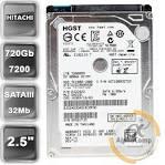 Накопичувач HDD 1000 Gb Hitachi б\в