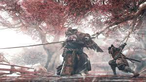 Sekiro Shadows Die Twice Video Game 4k ...
