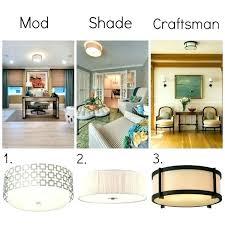 flush mount ceiling lights for kitchen. Flush Mount Kitchen Ceiling Light Fixtures Fitting Lights Modern For E