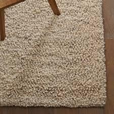 Shag rugs West Elm Bello Shag Wool Rug West Elm