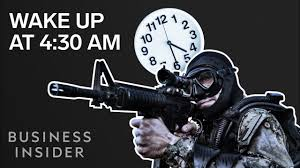 Why You Should Wake Up At 4 30 Am Every Day According To A Navy Seal