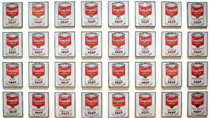 Campbells Soup Cans Wikipedia