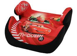 nania first topo comkfort cars lightning mcqueen car seat