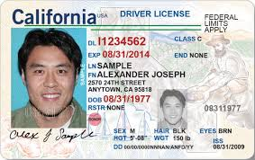 California id To About ' Know 's Driver 'real You Need What Slideshow ZxOYRR