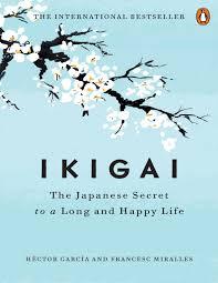 Ikigai The Japanese Secret To A Long Happy Life By Magii Issuu