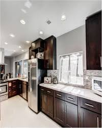 remarkable sophisticated espresso kitchen cabinets with black appliances shaker espresso kitchen cabinets espresso shaker style kitchen