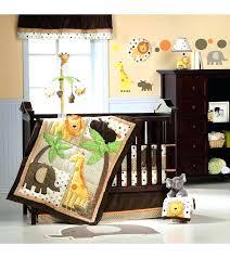safari nursery bedding crib sets designs animal set comforter b
