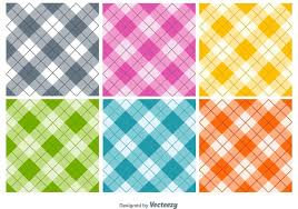 Plaid Pattern Mesmerizing Seamless Textile Patterns Download Free Vector Art Stock Graphics