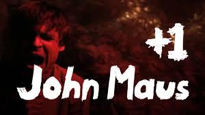 John Maus Psychoanalyzes Ariel Pink ...