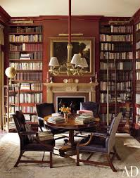home library lighting. Exellent Lighting Photo Pieter Estersohn On Home Library Lighting O