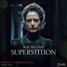 Penny Dreadful on Pinterest | Dorian Gray, Paranormal and Eva Green via Relatably.com