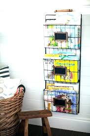 kids book storage book storage for kids a wall book display with baskets more kids kids