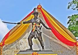 28 ธันวาคม วันคล้ายวันปราบดาภิเษก สมเด็จพระเจ้าตากสิน กษัตริย์แห่งกรุงธนบุรี