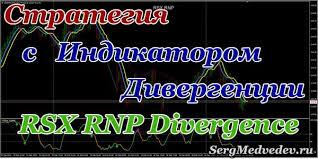 Стратегии бинарных опционов на индикаторах дивергенций