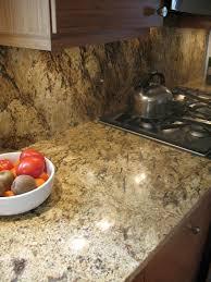 backsplash pictures for granite countertops. Full Golden Cayman Granite Backsplash Pictures For Countertops E
