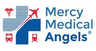 Home | Mercy Medical Angels