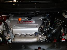 File 2009 Orange Honda Civic Si Coupe Engine Jpg Wikimedia Commons 2009 Honda Civic Coupe Dimensions