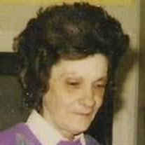 Martha Fields Obituary - Visitation & Funeral Information