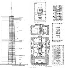 Presidential Towers Rentals  Chicago IL  ApartmentscomWillis Tower Floor Plan