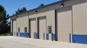 industrial garage door. Industrial Doors And Service Garage Door