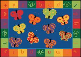 classroom rug clipart. 123 abc butterfly fun classroom rug clipart n