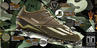 adidas football. check out the latest pack of adidas football dark ops cleat collection