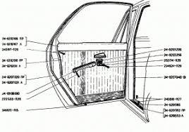 Car Door Parts Names Diagram Diagram Chart Gallery