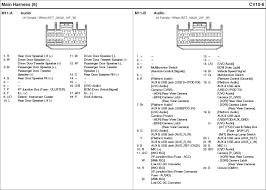 wire harness kia sedona wire automotive wiring diagrams 10941d1331093007 2012 rio uvo stereo audioharness