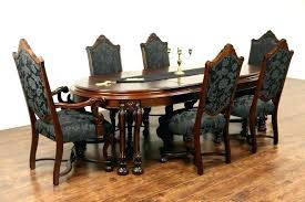 antique dining room tables with leaves antique dining table with leaves dining room sold renaissance antique