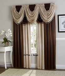 valance curtains for kitchen jcpenney valances valances jcpenney