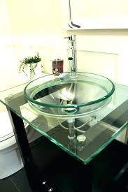 glass bathroom sinks. Glass Bathroom Sink Bowls The Best Bowl Ideas . Sinks