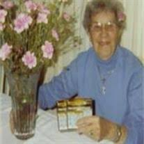 Florence Smith Obituary - Visitation & Funeral Information