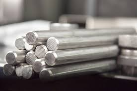 Stainless Steel Rod Round Bar Metal Supplies