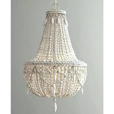 small crystal beaded chandelier wood bead world market a rod