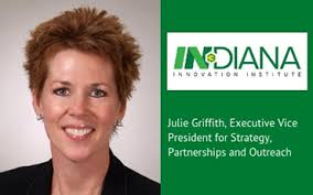 Gov. Holcomb names IN3's Julie Griffith to Judicial Nominating Commission -  IN3