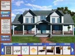 ideas of free online home design d