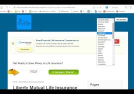 liberty mutual life insurance quote quotes of the day